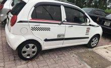 Bán Chevrolet Spark năm sản xuất 2010, màu trắng giá 95 triệu tại Bắc Giang