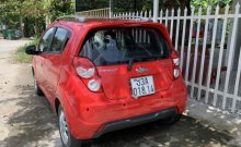 Bán Chevrolet Spark đời 2014, màu đỏ số tự động, giá 248tr giá 248 triệu tại Đồng Tháp