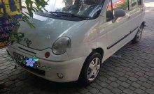 Bán Chevrolet Matiz đời 2007, màu trắng, 69 triệu giá 69 triệu tại Nghệ An