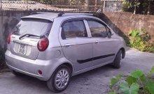 Cần bán lại xe Chevrolet Spark đời 2008, màu bạc, xe nhập giá 85 triệu tại Hải Dương