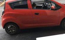 Bán Chevrolet Spark năm sản xuất 2015, màu đỏ, chính chủ giá 230 triệu tại Bình Phước