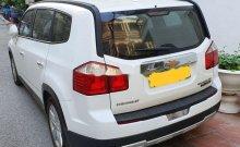 Cần bán Chevrolet Orlando 2013, màu trắng, xe gia đình giá 380 triệu tại Hải Phòng