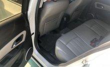 Chính chủ bán xe Chevrolet Cruze LTZ đời 2016, màu trắng, nhập khẩu giá 455 triệu tại Quảng Ninh
