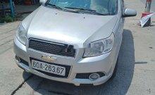 Cần bán Chevrolet Aveo đời 2015, màu bạc, nhập khẩu  giá 250 triệu tại Đồng Nai