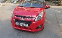 Bán Chevrolet Spark LTZ 1.0 AT Zest sản xuất 2014, màu đỏ, chính chủ giá 268 triệu tại Bắc Giang
