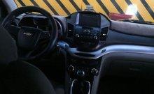 Gia đình bán Chevrolet Orlando 2012, màu vàng cát, xe nhập giá 300 triệu tại Ninh Thuận