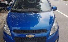 Bán Chevrolet Spark Van đời 2017, không một lỗi nhỏ giá 225 triệu tại Phú Thọ