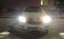 Bán Chevrolet Cruze đời 2011, màu trắng chính chủ giá 290 triệu tại Đà Nẵng