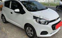 Bán Chevrolet Spark sản xuất 2018, màu trắng giá cạnh tranh giá 256 triệu tại An Giang