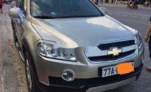 Bán Chevrolet Captiva sản xuất năm 2009, xe đẹp keng, số sàn, máy dầu giá 340 triệu tại Bình Định