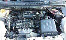 Bán ô tô Chevrolet Spark đời 2010, màu bạc, mới đăng kí giá 128 triệu tại Khánh Hòa