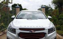 Bán xe Chevrolet Cruze sản xuất 2018, màu trắng, nhập khẩu giá 490 triệu tại Tiền Giang