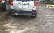 Bán xe Chevrolet Captiva LTZ 2014, màu bạc, xe nhập   giá 480 triệu tại Đà Nẵng