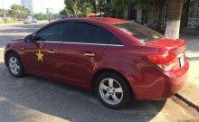 Cần bán gấp Chevrolet Cruze sản xuất năm 2011, màu đỏ giá 320 triệu tại Đà Nẵng
