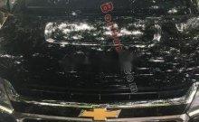 Bán ô tô Chevrolet Colorado sản xuất 2018, màu đen chính chủ, giá tốt giá 715 triệu tại Thái Nguyên