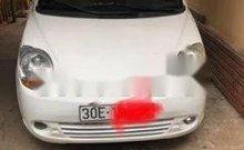 Cần bán Chevrolet Spark năm sản xuất 2009, màu trắng đẹp như mới giá 87 triệu tại Phú Thọ