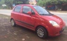Chính chủ bán Chevrolet Spark Van 2011, màu đỏ giá 99 triệu tại Hà Nội