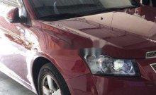 Cần bán gấp Chevrolet Cruze năm 2011, màu đỏ, nhập khẩu giá 310 triệu tại Khánh Hòa