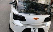 Bán xe Chevrolet Cruze sản xuất 2017, màu trắng, giá tốt giá 480 triệu tại Khánh Hòa