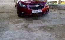 Bán Chevrolet Cruze năm sản xuất 2010, màu đỏ giá 300 triệu tại Bình Thuận