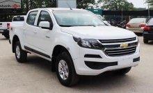 Cần bán Chevrolet Colorado đời 2019, màu trắng, nhập khẩu giá 651 triệu tại Quảng Trị