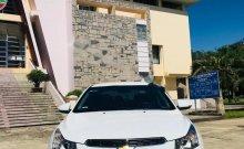 Cần bán xe Chevrolet Cruze LT 1.6 MT 2016, màu trắng giá 428 triệu tại Gia Lai
