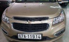 Bán Chevrolet Cruze sản xuất 2016, màu vàng, giá tốt giá 428 triệu tại An Giang