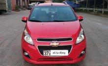 Bán ô tô Chevrolet Spark sản xuất năm 2015, màu đỏ như mới giá 278 triệu tại Nghệ An