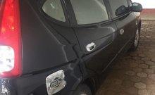 Cần bán Chevrolet Vivant sản xuất năm 2008, màu đen, xe gia đình  giá 180 triệu tại Gia Lai