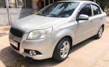 Bán Chevrolet Aveo LT 1.5 MT 2015, màu bạc, chính chủ  giá 245 triệu tại Bắc Giang