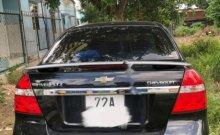 Bán xe Chevrolet Aveo 2017, màu đen giá 340 triệu tại BR-Vũng Tàu