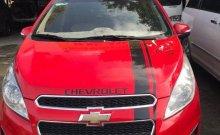 Bán Chevrolet Spark năm 2015, màu đỏ  giá 257 triệu tại Cần Thơ