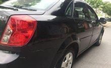 Cần bán lại xe Chevrolet Lacetti sản xuất năm 2010, màu đen, xe gia đình giá 202 triệu tại Hà Nội