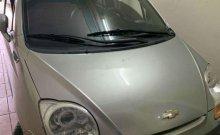 Chính chủ bán Chevrolet Spark đời 2012, màu bạc, giá chỉ 115 triệu  giá 115 triệu tại Thanh Hóa