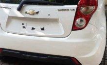 Bán Chevrolet Spark đời 2016, màu trắng, chính chủ giá 175 triệu tại Ninh Bình