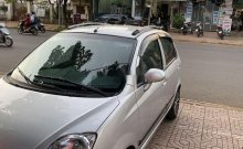 Xe Chevrolet Spark sản xuất năm 2008, màu bạc, giá 105tr giá 105 triệu tại Đắk Lắk