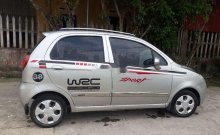 Bán xe Chevrolet Spark sản xuất năm 2011, màu bạc, xe nhập như mới, giá tốt giá 105 triệu tại Hà Nội