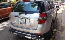 Cần bán gấp Chevrolet Captiva đời 2007, màu bạc, giá chỉ 235 triệu giá 235 triệu tại Đắk Lắk