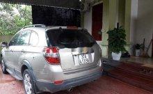 Bán xe Chevrolet Captiva đời 2007, màu bạc, xe nhập số sàn, giá 270tr giá 270 triệu tại Nghệ An