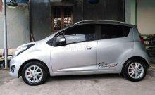 Bán Chevrolet Spark sản xuất năm 2013, bản đủ giá 196 triệu tại Bình Dương