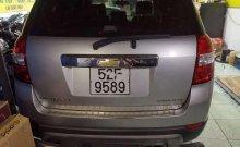 Cần bán Chevrolet Captiva MT sản xuất năm 2008, màu bạc  giá 260 triệu tại Bình Dương