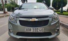 Cần bán gấp Chevrolet Lacetti năm sản xuất 2011, nhập khẩu nguyên chiếc giá 276 triệu tại Hà Nội