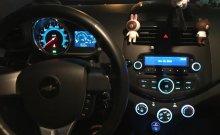 Bán Chevrolet Spark LTZ sản xuất năm 2015, màu trắng, nhập khẩu nguyên chiếc giá 290 triệu tại Tp.HCM