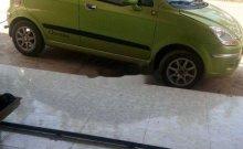 Cần bán ô tô Chevrolet Spark 2009 chính chủ, màu xanh lục, nhập khẩu nguyên chiếc giá 135 triệu tại Lâm Đồng