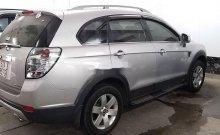 Chính chủ bán Chevrolet Captiva năm sản xuất 2011, giá chỉ 350 triệu giá 350 triệu tại Tp.HCM