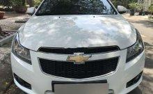 Xe Chevrolet Cruze đời 2014, màu trắng số sàn, 345 triệu giá 345 triệu tại Tp.HCM