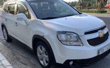 Bán Chevrolet Orlando AT sản xuất 2016, màu trắng, nhập khẩu nguyên chiếc giá 495 triệu tại Khánh Hòa
