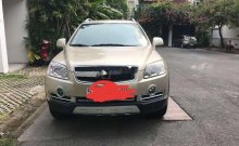 Cần bán xe Chevrolet Captiva 2009, giá tốt giá 325 triệu tại Tp.HCM