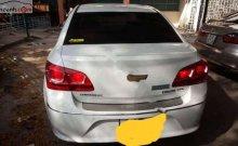 Bán Chevrolet Cruze năm 2016, màu trắng số tự động, giá chỉ 458 triệu giá 458 triệu tại Tp.HCM