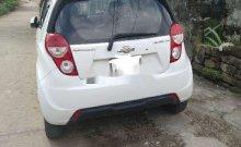 Bán ô tô Chevrolet Spark năm sản xuất 2015, màu trắng giá tốt giá 186 triệu tại Hà Nam